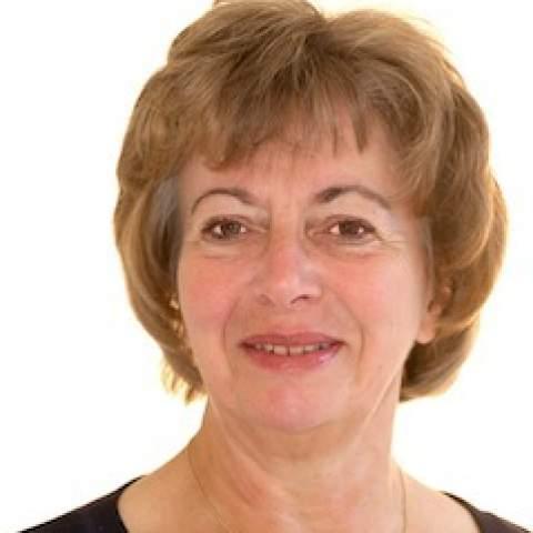 Anne-Marie Falk