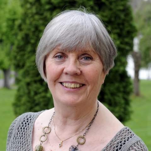 Yvonne Oward